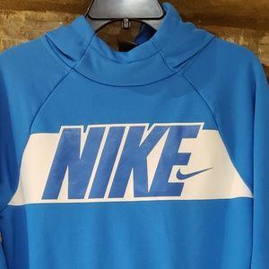 Nike Shirts & Tops - New w/o Tag Nike Dri Fit Hoodie-XL Youth-SM Adult